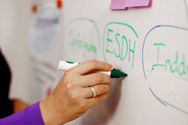 Case – Workshops i ESDH-projekt i Rudersdal Kommune